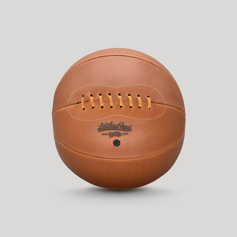 Teak Naismith Basketball