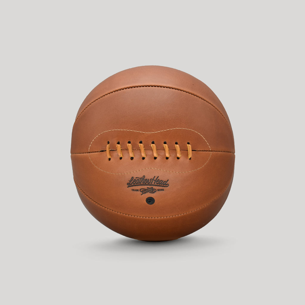 """Old Fashioned"" Naismith Basketball"