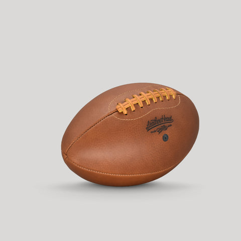 "Pro Series ""Old Fashioned"" Football"