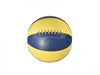 Colored Basketball - Blue & Yellow