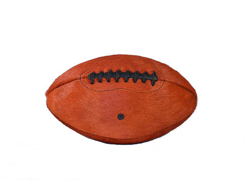 Leather Head™ Red Devil Football
