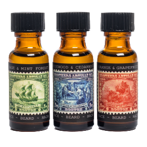 Brothers Artisan Oil Trio