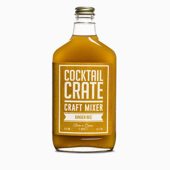 Cocktail Crate Ginger Bee cocktail mixer