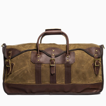 Frost River Overland Valise Carry On