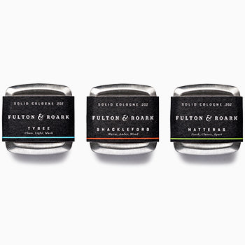 Fulton and Roark_Solid Cologne_group