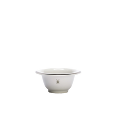 porcelain shaving bowl