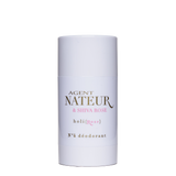 Agent Nateur no.4 deodorant front bottle