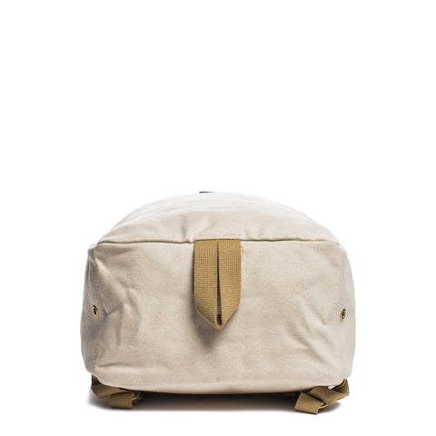 archival day pack natural bottom