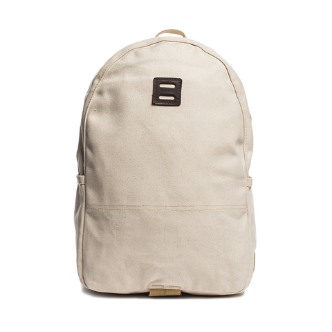 archival day pack natural front