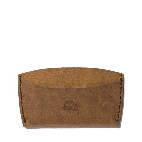 bison made no 3 wallet whiskey