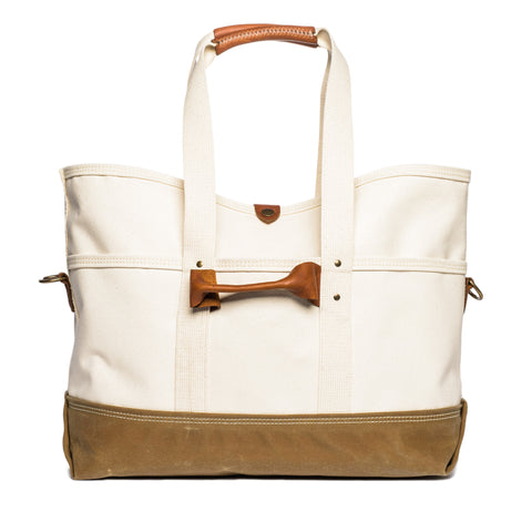boston bag co revival series autumn sage back