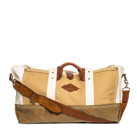 boston bag co revival series autumn sage front closed
