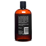 brickell invigorating mint body wash side