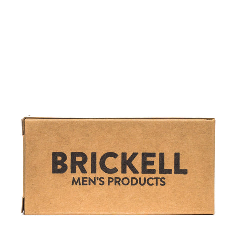 brickell restoring eye balm front package