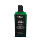 brickell renewing face scrub front