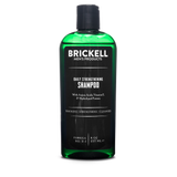 brickell daily strengthening shampoo front