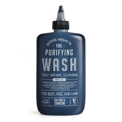 The Wash: Purifying