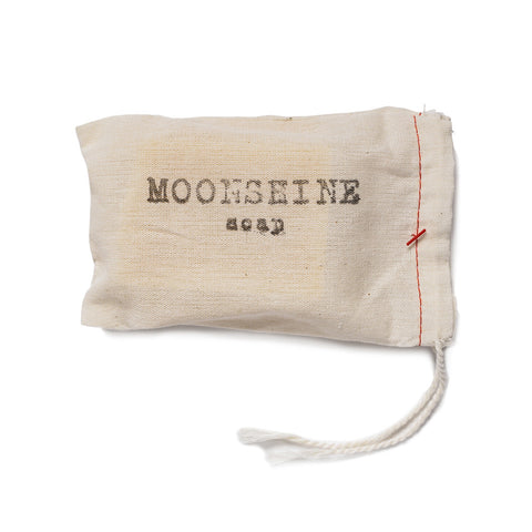 east west bottlers moonshine soap in pouch