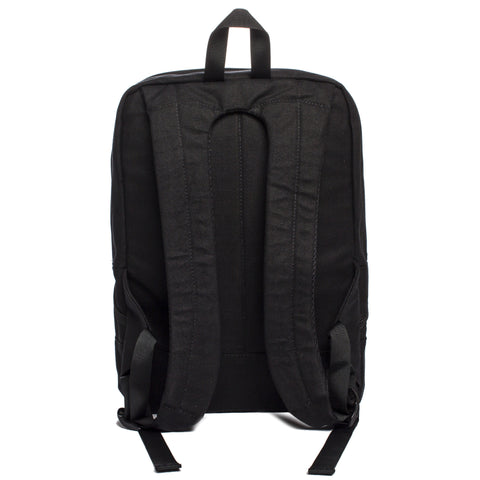 hemetic special edition backpack black back