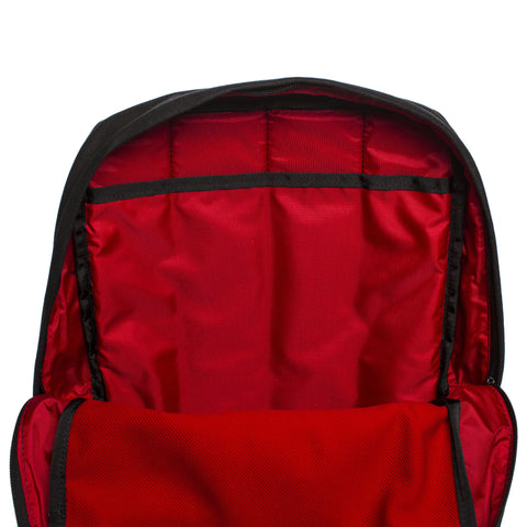 hemetic special edition backpack black inside