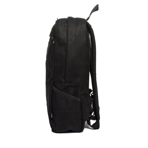 hemetic special edition backpack black right side