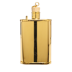 gold edition flask