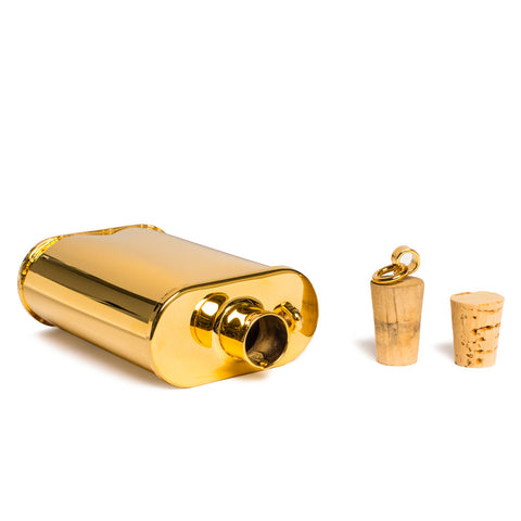 jacob bromwell gold edition flask top