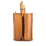 jacob bromwell great american flask pure copper front