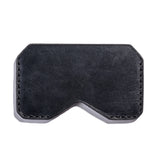 Lajoie mini pocket wallet midnight back