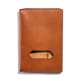 Lajoie pearson passport wallet natural front