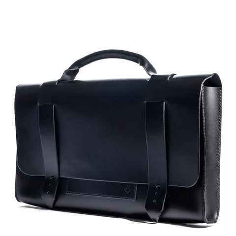 Lajoie reunion briefcase black front right