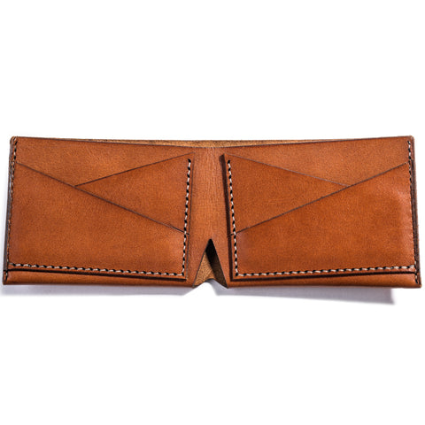 Lajoie summerville wallet natural inside