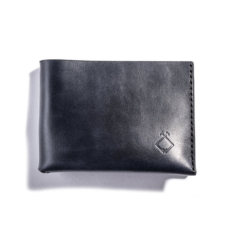 Lajoie summerville wallet midnight front