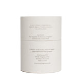 mcmc love candle back package