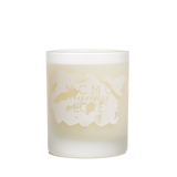 mcmc love candle front