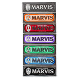 marvis toothpaste collection