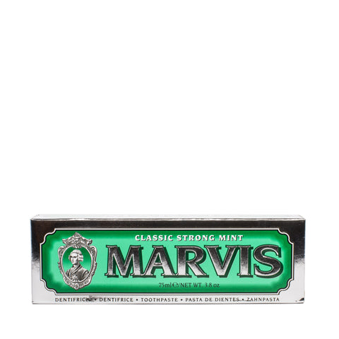 marvis toothpaste boxed