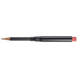Metal Shop Blackout Bullet Pencil, open