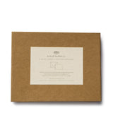 rifle paper co hello cards back package