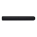 Black Aluminum Pen by Schon DSGN closed