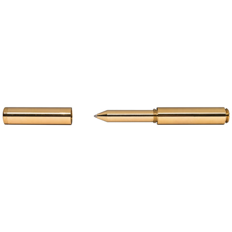 Bronze Pen by Schon DSGN open