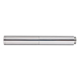Classic Aluminum Pen by Schon DSGN closed