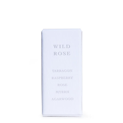 Thorn and Bloom Wild Rose 4ml box