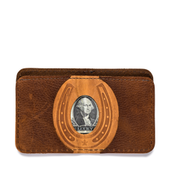 lucky buck wallet