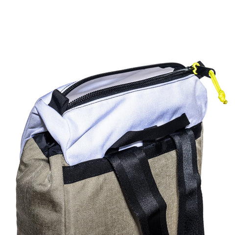 topo designs ypack cave close-up