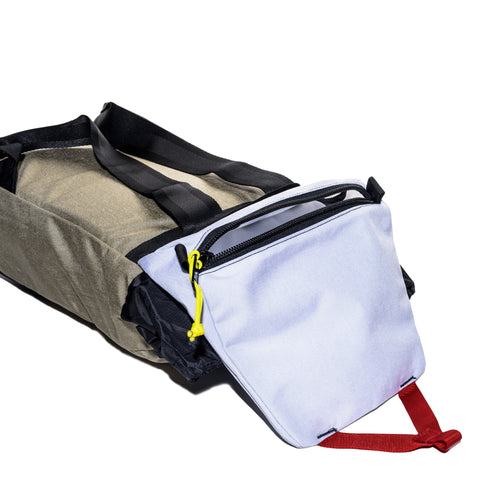 topo designs ypack cave lay down