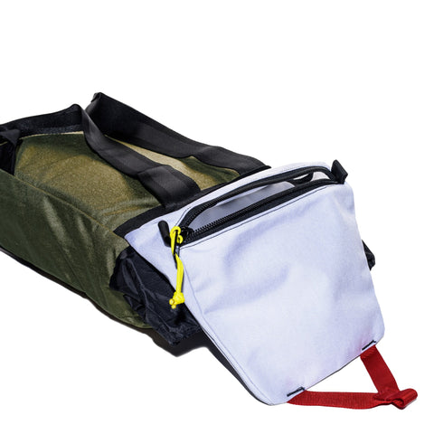 topo designs ypack olive lay down