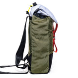 topo designs ypack olive right