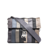 seatbelt laptop bag