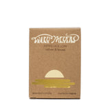 wary meyers scented candle hippie hollow boxed